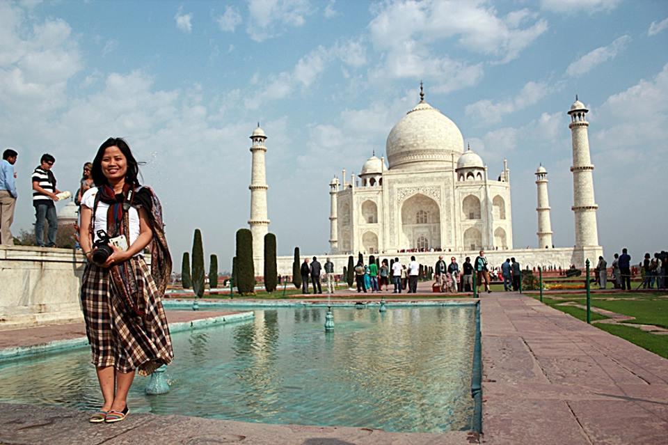 Du lịch Ấn Độ có đáng sợ tư ta nghĩ?