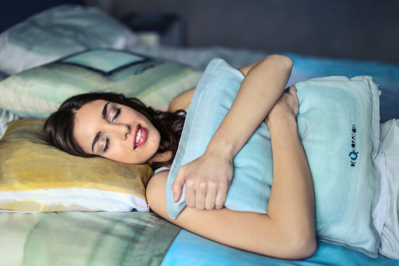5 bước để ngủ ngon